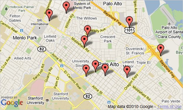 Canada dental clinic locations